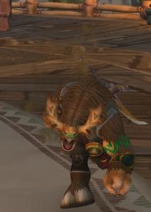 Bull Rush - Spell - World of Warcraft