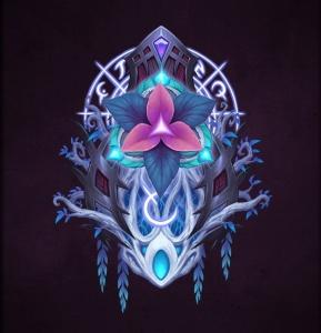 Nachtgeborener Volk World Of Warcraft