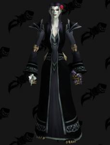 Vestiti Eleganti World Of Warcraft.Vertrocknete Liebe Vestito World Of Warcraft