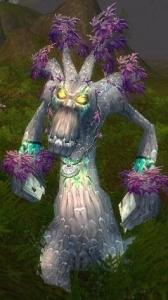 Wandering Forest Walker Npc World Of Warcraft