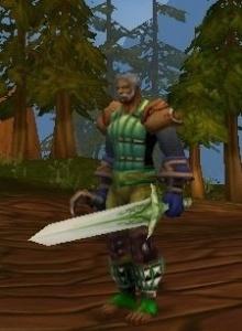 Dragon Sword World of Warcraft