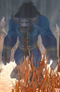 bc54841cfbfe3 Elder High Mountain - NPC - World of Warcraft