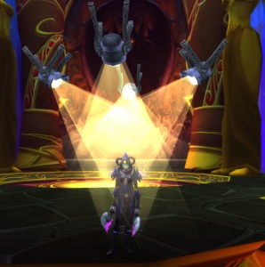 Trial Of Style Spotlight   Item   World Of Warcraft