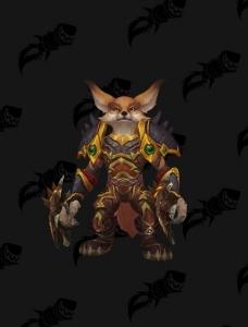 Vulpera World Vulpera Tenue Tenue Of Vulpera Of World Warcraft World Warcraft Tenue UpqzSMV