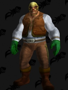 sherk outfit world of warcraft