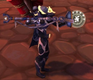 Gjallars Horn Gegenstand World Of Warcraft