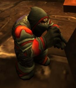 Braumeister Der Dunkeleisenzwerge Npc World Of Warcraft