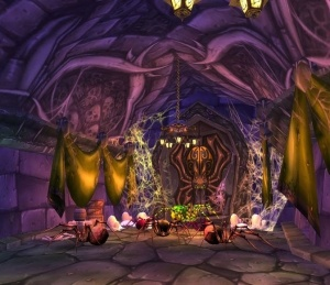Naxxramas - Zone - World of Warcraft