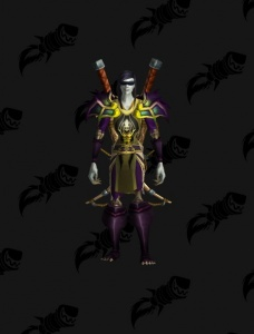 i love uu outfit world of warcraft