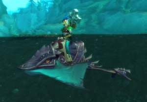 Great Sea Ray - Item - World of Warcraft