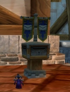 World Enlarger - Item - World of Warcraft