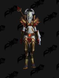 sexy draenei World of warcraft