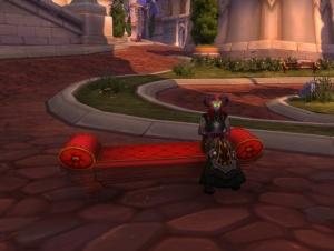 Muster Ledernes Kuschelsofa Gegenstand World Of Warcraft