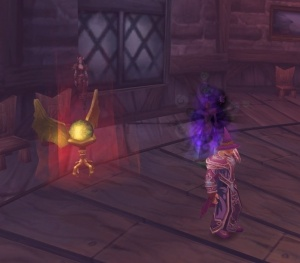 finding the keymaster quest world of warcraft