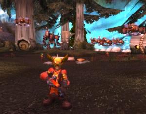 Ein Geschenk Aus Azerit Quest World Of Warcraft