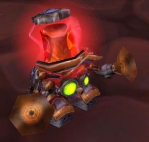 Alarm-o-Bot - NPC - World of Warcraft