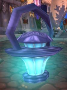 Enchanted Lantern Npc World Of Warcraft