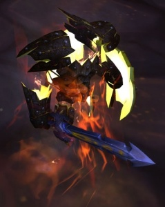 magma rageling npc world of warcraft