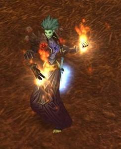 Soul Fire - Spell - World of Warcraft