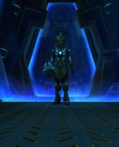 MOTHER - NPC - World of Warcraft