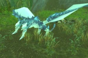 Chimaera Hunter Pet World Of Warcraft