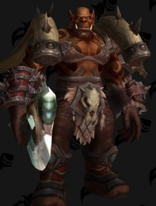 if a play in the horde - Outfit - World of Warcraft