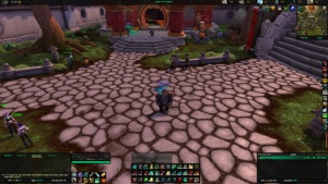 Brewmaster Monk Macros & Addons - Battle for Azeroth 8 2 0