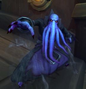 Corruptor Abisal Pnj World Of Warcraft