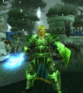 Set Bonuses & Fel Iron Plate - Item Set - World of Warcraft