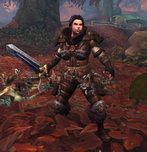 Inquisitor Cleardawn - NPC - World of Warcraft