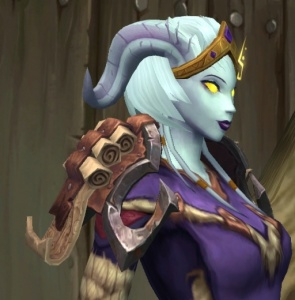Foxhollow Amice - Item - World of Warcraft