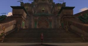 of Warcraft Facción Valiente de Casa la Almirantazgo World q7w40q