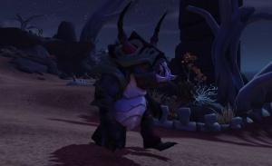 Feeding Frenzy - Quest - World of Warcraft