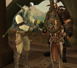 Die Beweislast Quest World Of Warcraft