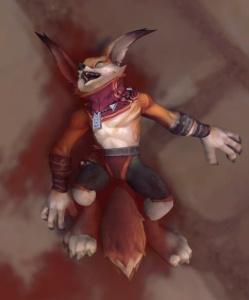 Meeki Npc World Of Warcraft