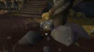 Carte Au Tresor Jaunie Wow.Missing Treasure Quete World Of Warcraft
