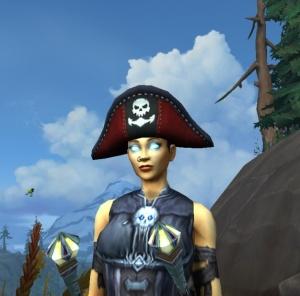 Vestir-se para a ocasião - Missão - World of Warcraft a7eefeb695