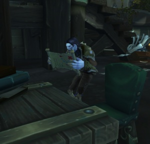 Ruin Has Come Quest World Of Warcraft