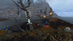 Cursed Game Hunter - Achievement - World of Warcraft