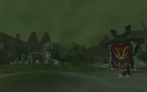 Desolace - Zone - World of Warcraft