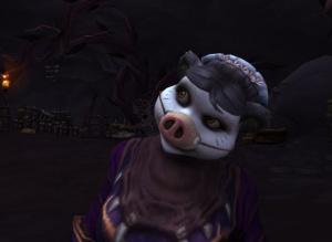 Schweinenase Gegenstand World Of Warcraft
