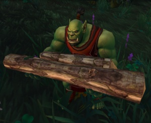 Peon Npc World Of Warcraft