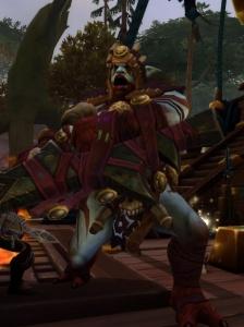 Xuxuga the Plunderer - NPC - World of Warcraft