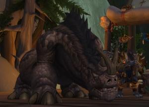 Scalehide Hunter Pet World Of Warcraft