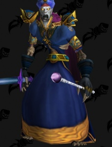 Classic Mage 1 12 Pre-Raid BiS - Outfit - World of Warcraft
