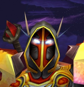 Judgment Crown - Item - World of Warcraft