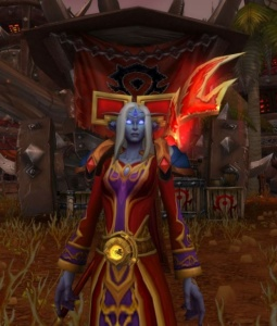 Waist of Time - Item - World of Warcraft