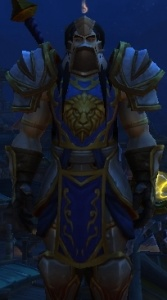 Tabard of the 7th Legion - Item - World of Warcraft