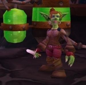 Qia Npc World Of Warcraft
