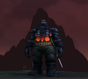 Dark Iron Dwarf Race World Of Warcraft